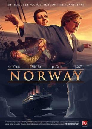 Il nuovo equipaggio della Norvegia?