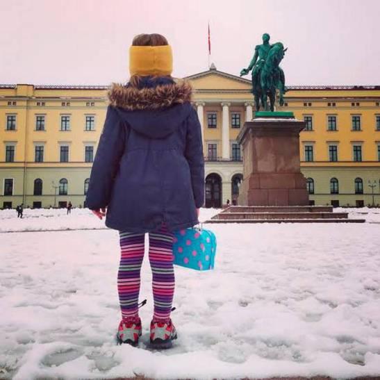 Picture from: Stakkars oss som bor i Oslo
