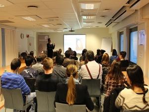 Vera ci svela i segreti del job hunting in Norvegia